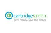 Cartridge Green